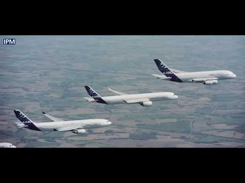 AVIATION FORUM Hamburg 2017 Aftermovie