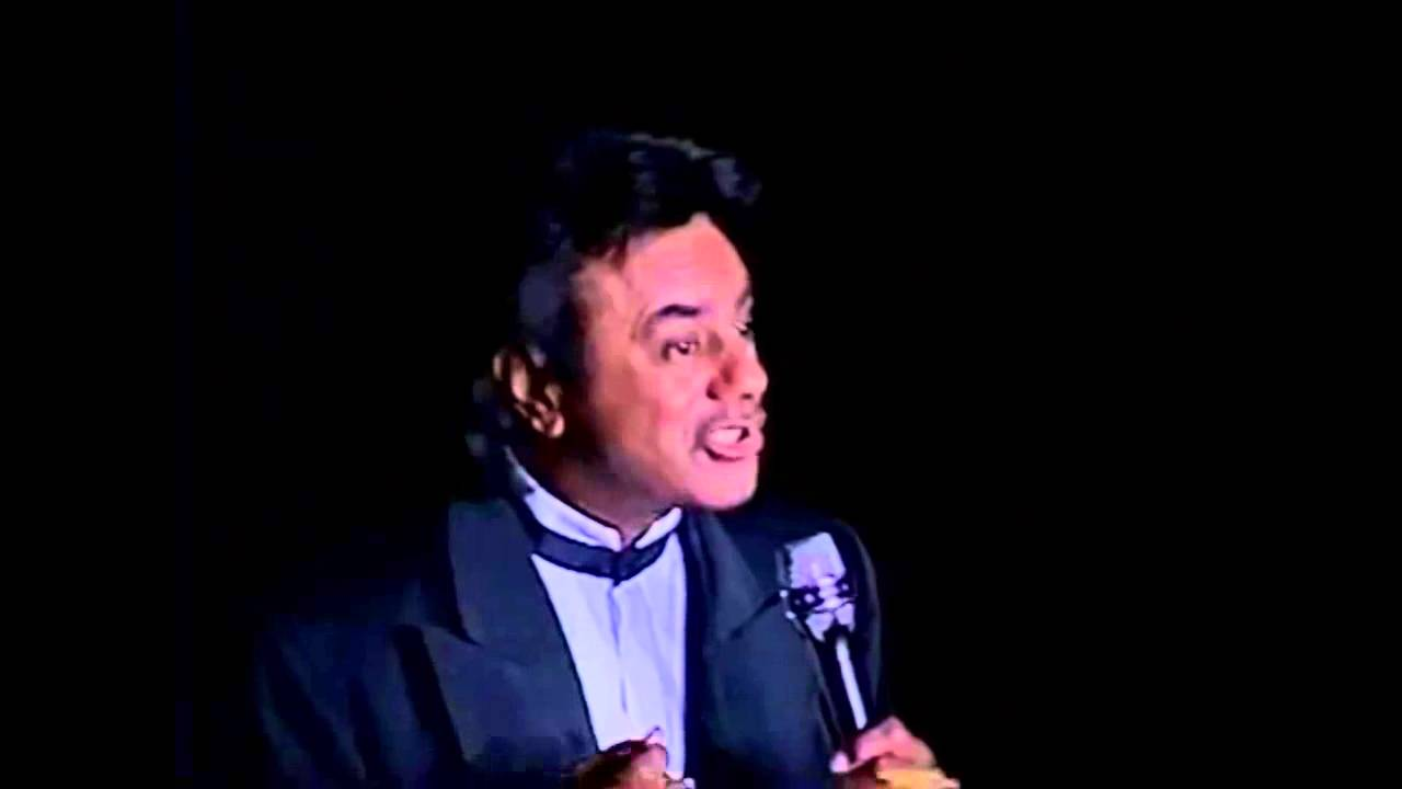 Johnny Mathis - And Her Mother Came Too - YouTube
