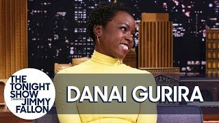 Danai Gurira Is Real-Life Besties with This Is Us' Randall and Beth