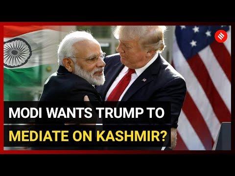 How Delhi rewound to Osaka to rebut Trump — diplomatically