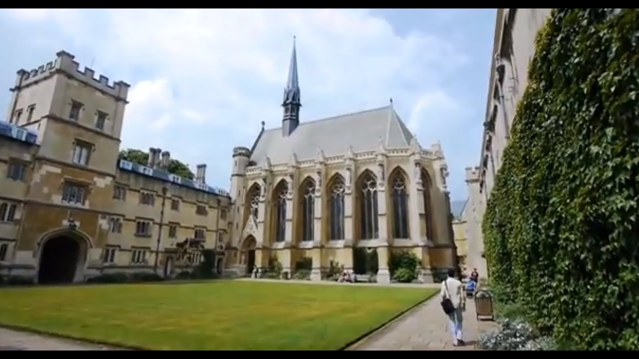 Image result for exeter college oxford