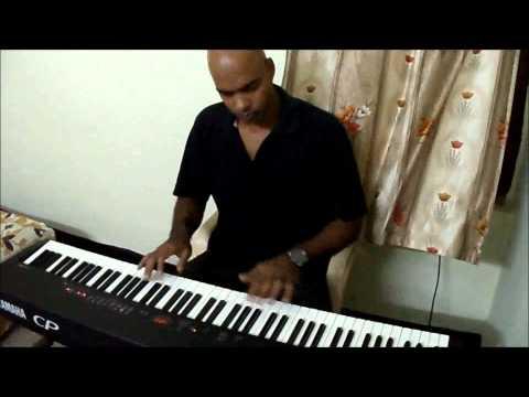 Phir Mohabbat (Murder 2) on Piano