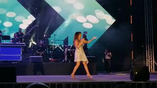 Elissa - Nefsi Aollo - HD - Beirut Holidays 2019 اليسا - نفسي أقوله
