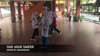 zapin ya salam for my school project...