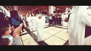 Arabia dance WTC,Abu Dahbi,UAE