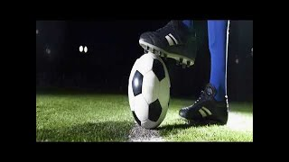Planet Soccer: Science and Technology with Gary O'Reilly, Chuck Nice and Alecko Eskandarian