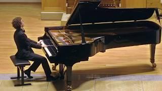 Andrea Molteni: J.S.Bach/F.Busoni — Chaconne