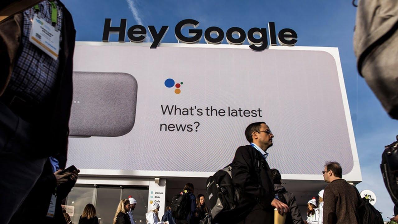 On the Google Wage Gap