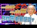 【財經龍捲風】一山比一山高,30年後誰最高? Mr.李永年