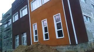 Смотреть видео #Москва#Смоленск#Рославль#Как депутат Абраменков М М бизнес делал!Депутатское здание на 17 мкр,г Рос онлайн