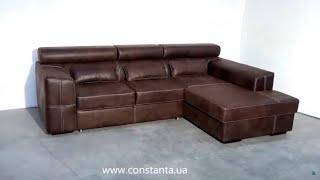 Угловой диван Брюссель от МФ Константа(, 2015-04-06T10:59:54.000Z)
