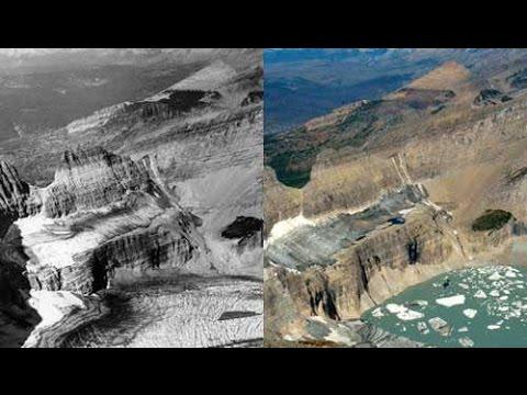 Global Glacier Loss