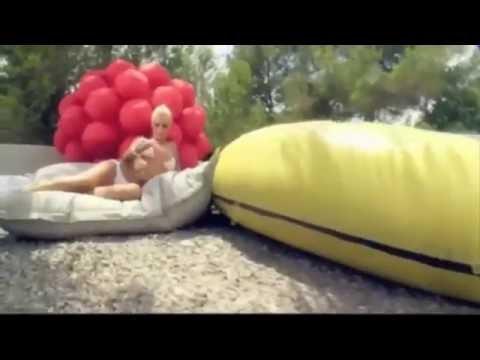 Akon Ft. David Guetta - Nosy Neighbor (Music Video) *HD*