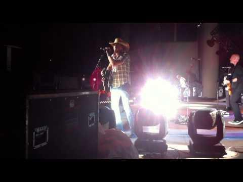 Texas Was you Live Jason Aldean