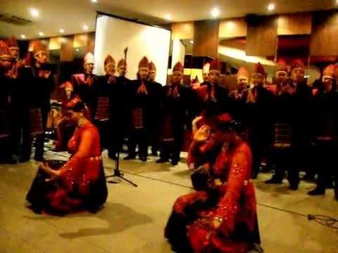 Grandiosso Chorus - Sombama Jahowa Debatanta