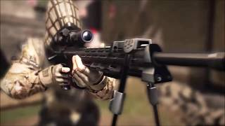 Gambar cover Ironsight (G eazy - Get Back Up remix Ft  Eminem by DJ Cause)