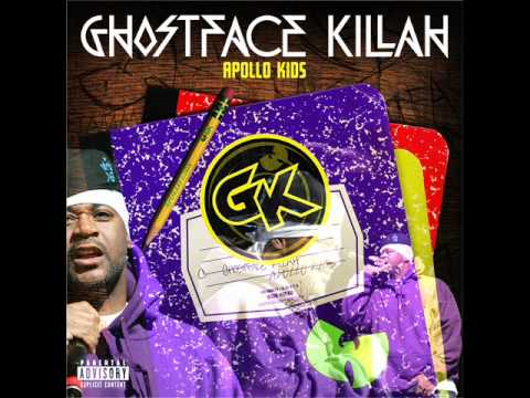 GhostFace Killah - Apollo Kids - Purified Thoughts