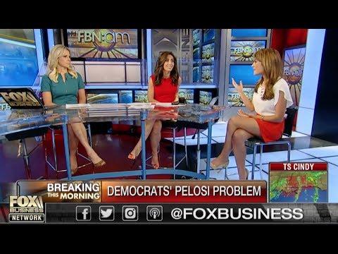 Kristin Tate on Fox Business: Nancy Pelosi Should Resign