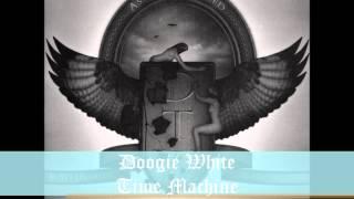 Doogie White - Time Machine