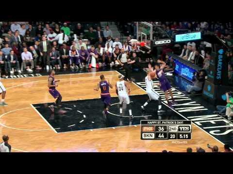 Top 10 Dunks Of 2014