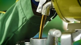 Lubricants, coolants & greases