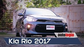 Video A prueba: Kia Rio y analizamos sus rivales Ford Fiesta, Peugeot 208, Seat Ibiza y VW Polo download MP3, 3GP, MP4, WEBM, AVI, FLV Oktober 2018