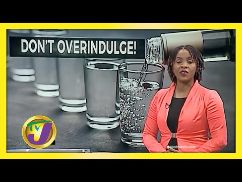 Do not Over Indulge on Alcohol | TVJ News