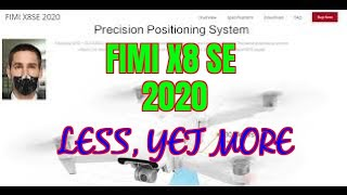 XIAOMI FIMI X8 SE 2020 - REVISANDO SU WEB