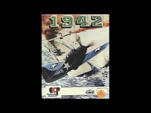 1942 (Version 2) C64 Music