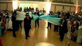 Jackie's Quince 10-9-2010 part 1