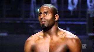 SYTYCD 2011 - Brian Henry audition