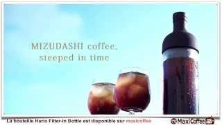Hario Filter-in Bottle pour café froid