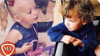 ДЕТИ ПУГАЧЕВОЙ И ГАЛКИНА: Последние новости! | Гарри и Лиза Галкины новые фото и видео|декабрь 2016