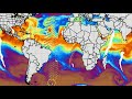 Huge Wave Anomaly from Antarctica Blasts Hurricane Alley Behind Florence