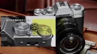 Fujifilm X-T10 Silver Mirrorless Digital Camera Kit with XF 18-55mm F2 8-4 0 R LM OIS Lens