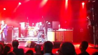 "Black Country Communion ""Smokestack Woman"" City National Grove of Anaheim 6-10-11"