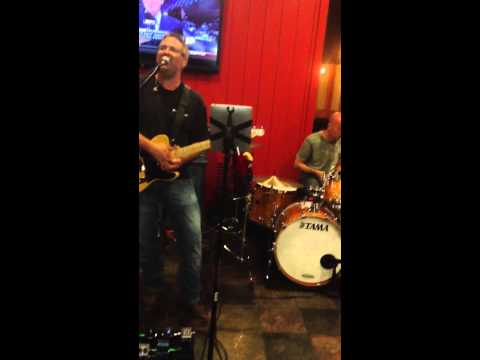 Lets get it on Cover (Southern Voice Band)