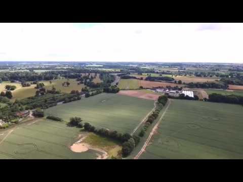 Mollett's Farm Benhall Saxmundham
