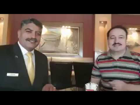 Captain gulsher ( Colonel Qasim Shah ) meeting after 15 years , alpha bravo Charlie