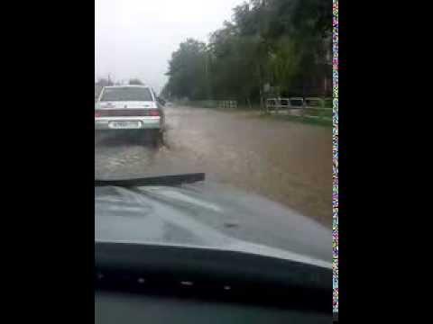 Потоп в Карталах