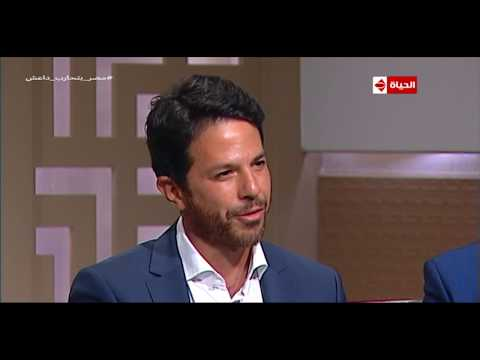 بوضوح - الفنان/ عمر الشناوي حفيد كمال الشناوي يتحدث عن تجربته في مسلسل كلبش 2