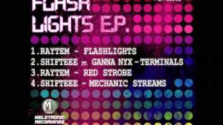 Raytem & Shifteee - Flashlights EP 2010