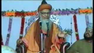 Lecture Shaan E Awliya-Hazoor Ghazi E Millat Syed Mohammed Hashmi Miya Ashrafi Jilani P3