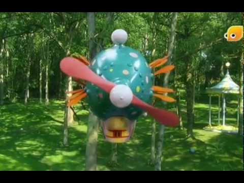 In the Night Garden Arabic Ep067 - YouTube