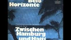 Zwischen Hamburg und Haiti - Martin Böttcher