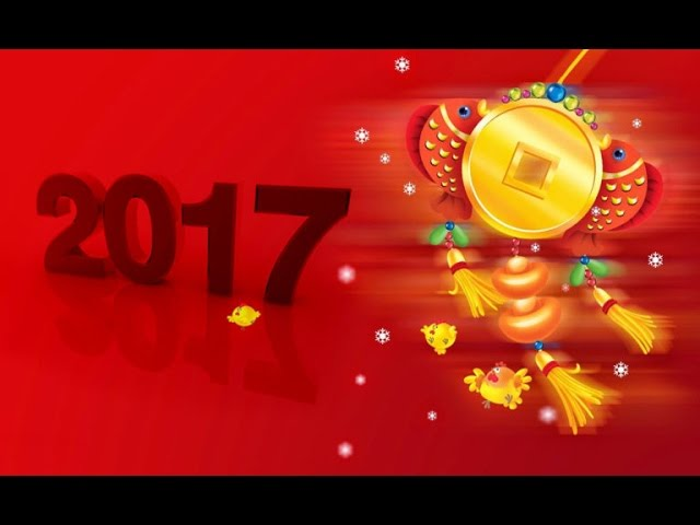 HAPPY NEW YEAR 2017 || punjabi style love to all || NEW YEAR MASSAGES || WISHES