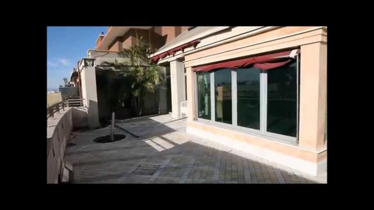 El mejor tico duplex de valencia con piscina y en la for Piscina de valencia alameda