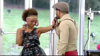 Star Academy 2012 ※ Saison 9 | Évaluation de Tony et Nancy (12/01/2013)