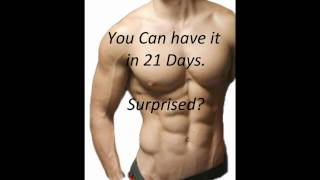 SIX PACK ABS IN ONE MONTH PROGRAM(http://6-pack-abs.net Go here to Start program . Its True Now u can have 6 pack abs in 21 Days. So start working Now Learn The program frm here ..., 2010-10-16T10:18:25.000Z)