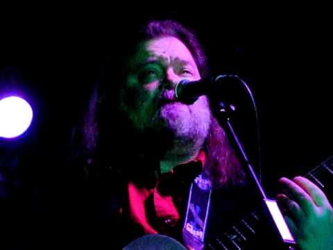 "Roky Erickson ""Creature with the Atom Brain"" @ Ottobar 11/7/10"